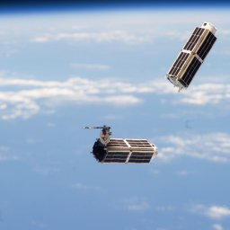 Photo: Planet Labs
