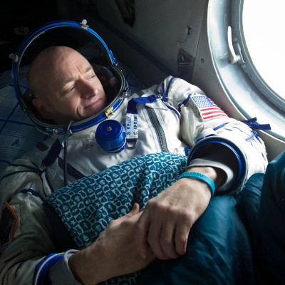 Expedition 26 Soyuz Landing