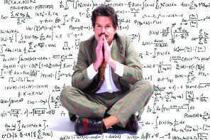 "A Physicist's Humanity in ""Einstein!"" (a play by Jack Fry)"