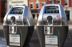 Are The 1% Trying To Save You From $20B In Parking Tickets?