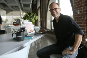 Autodesk's Andrew Hessel: Harnessing the Genome for Cancer