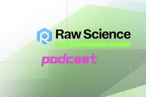 Raw Science Podcast Episode 1: COVID-19 + Movement of People