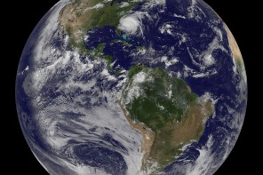 Caltech's Resnick Institute Opens Nominations For Crazy Science To Save Earth